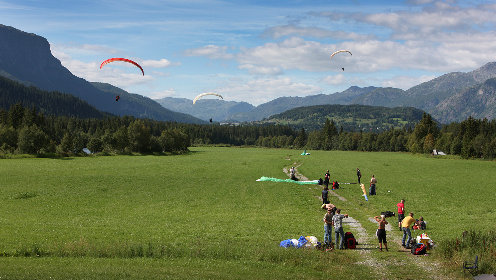 Oslo Paragliderklubb